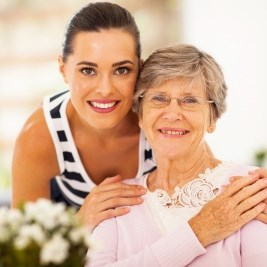 Sunny View Nursing Home Services